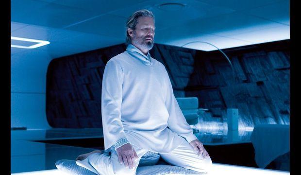 Jeff Bridges-Jeff Bridges Tron