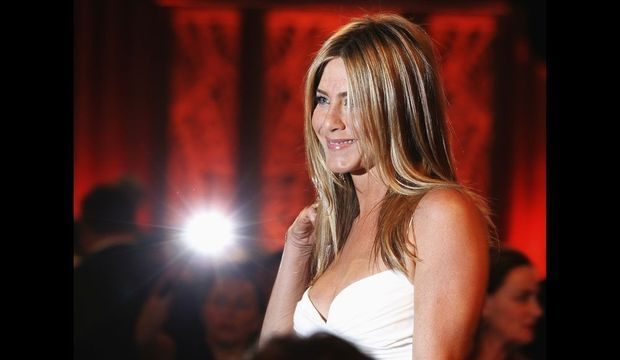 Jennifer Aniston AFI-