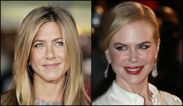 Jennifer-Aniston-et-Nicole-Kidman-