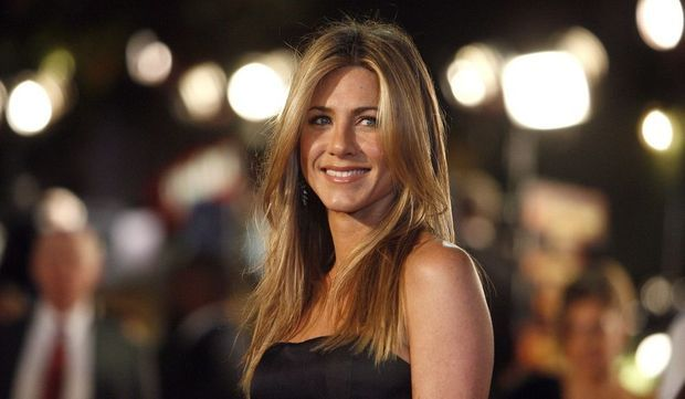 Jennifer Aniston-