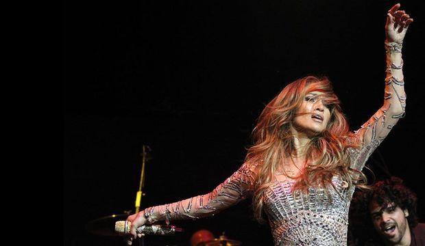 Jennifer Lopez-J Lo