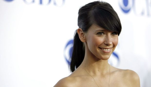 Jennifer Love Hewitt-