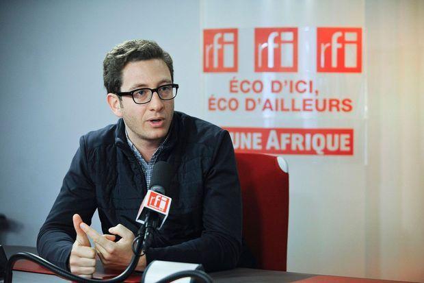 Jérémy Hodara