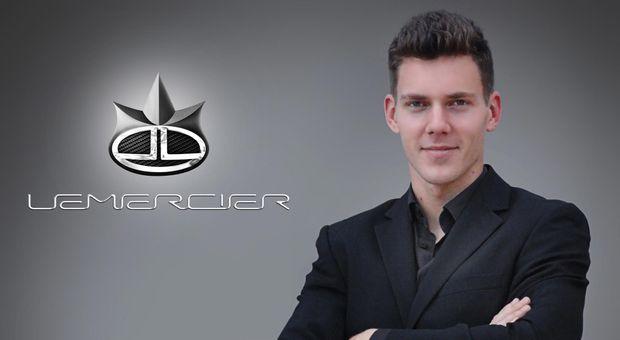 Jeremy Lemercier-