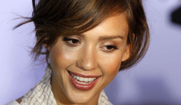 Jessica Alba-
