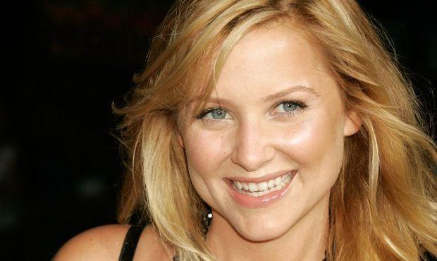 Jessica Capshaw en 2005-