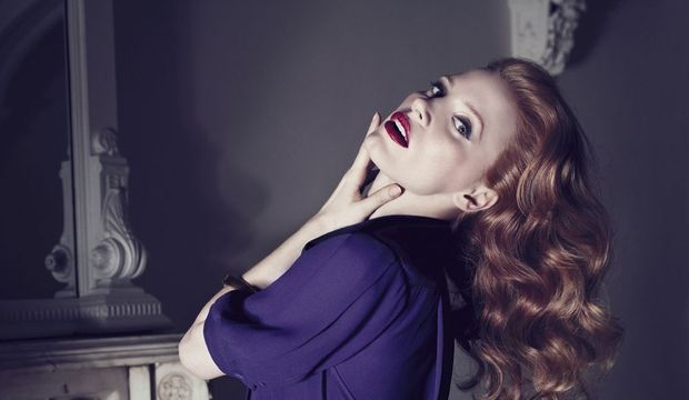 Jessica Chastain-