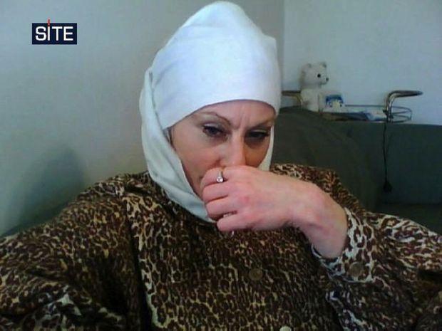 Jihad Jane, en décembre 2012.