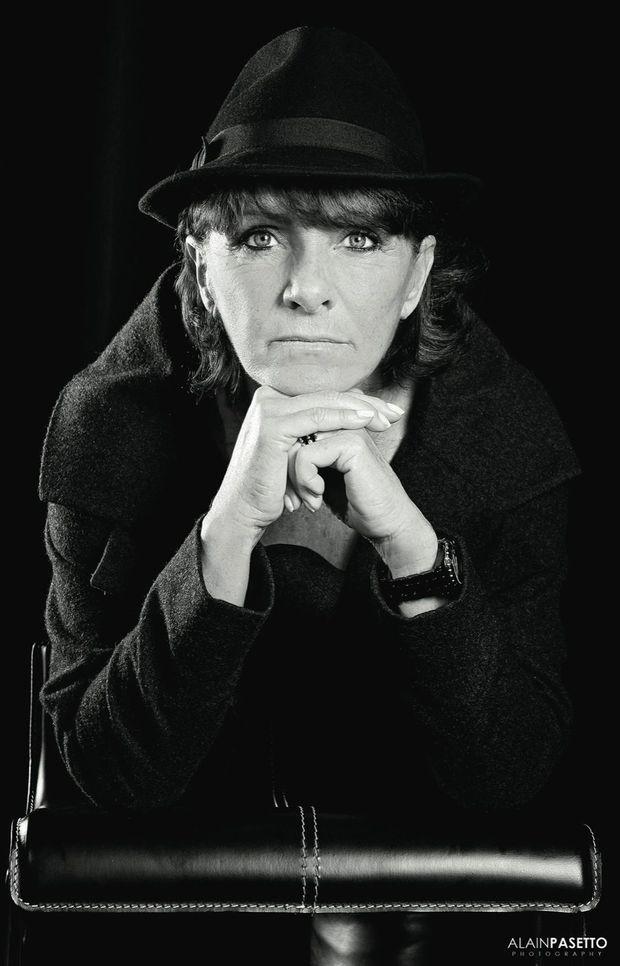 Jill Andrieu