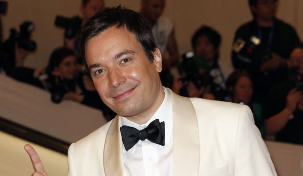 Jimmy Fallon-