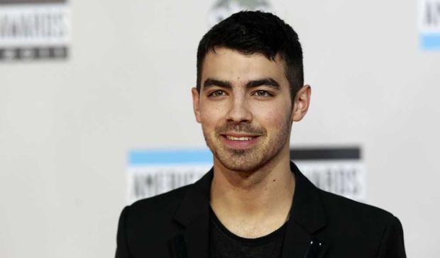 Joe Jonas-