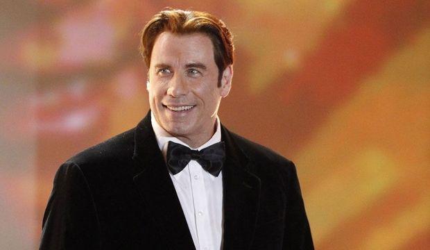 John Travolta -