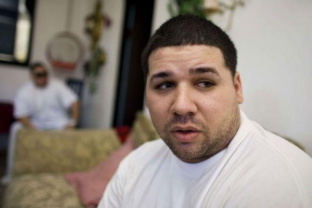 Jonathan Roman Rivera a été condamné à 105 ans de prison avant d'être libéré et innocenté.