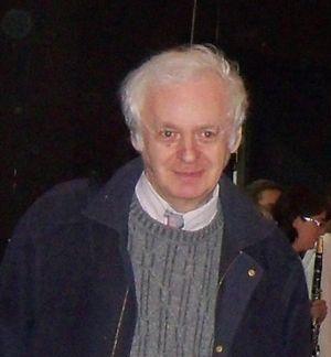 Le Dr Joël Sternheimer.