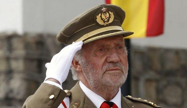 Juan carlos d'espagne-