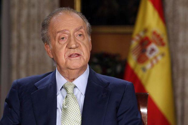 Juan Carlos roi espagne reuters 9306320-