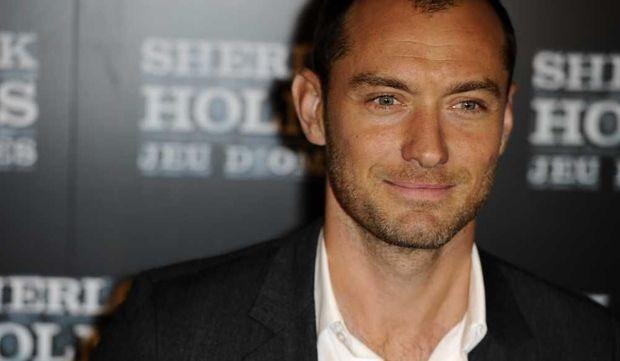 Jude Law-