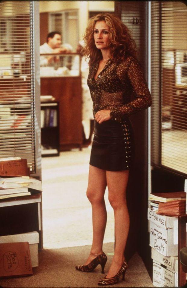 Julia Roberts dans « Erin Brockovich » de Steven Soderbergh.