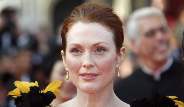 julianne moore-