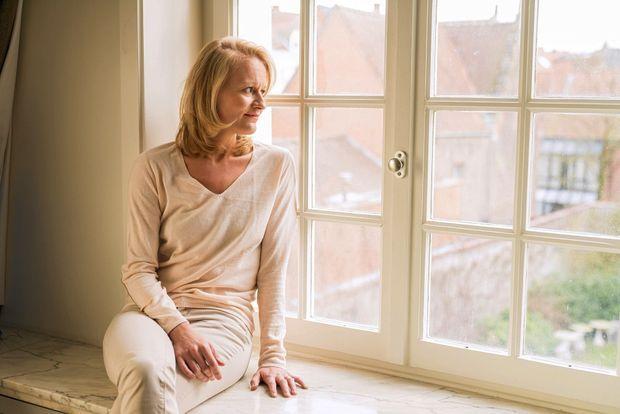 « Je n'avais jamais eu le courage de franchir le pas. Mais quand on a 40 ans, on se pose des questions sur la vie et c'était un secret lourd à porter. J'ai pris mon temps, je suis prête. »