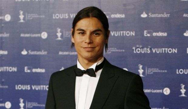 Julio Iglesias Jr-