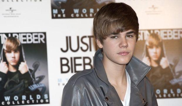 Justin Bieber, le tombeur 2.0-