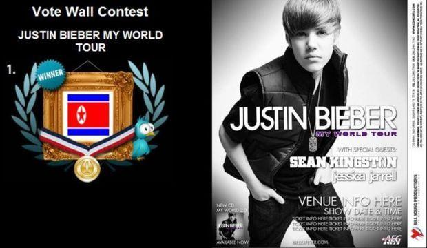 Justin Bieber-