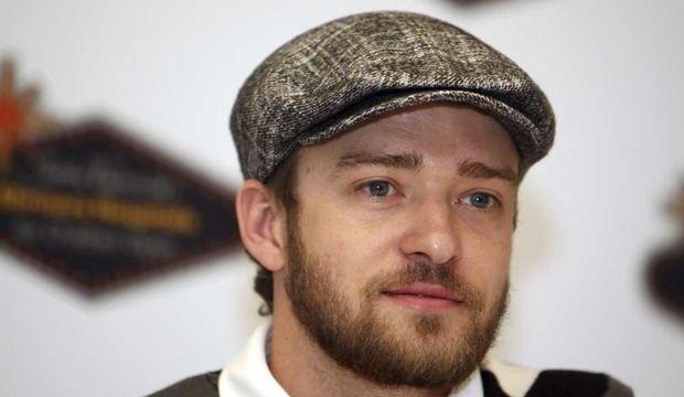 -Justin Timberlake--