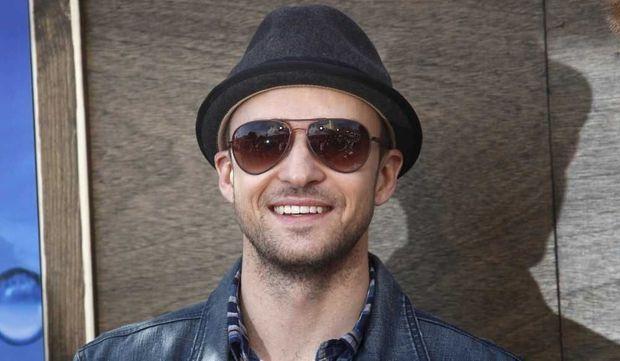 Justin Timberlake-
