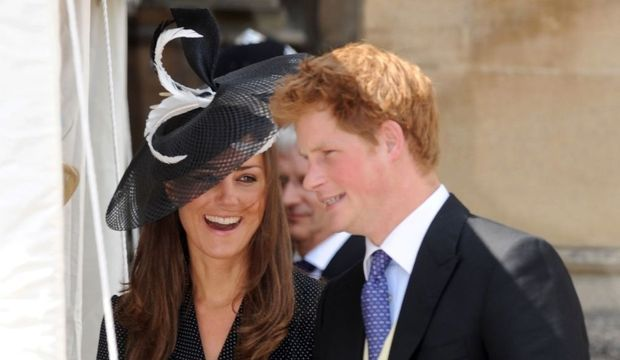 kate-middleton-prince-Harry-