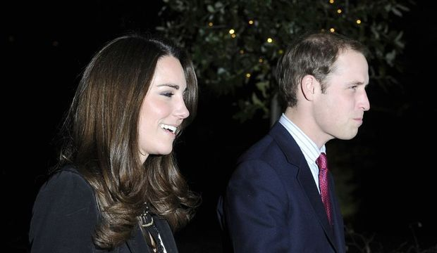kate middleton prince william-