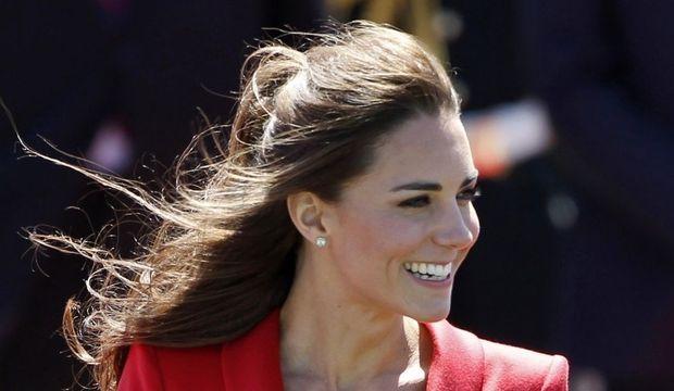 Kate Middleton-
