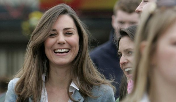 Kate Middleton-