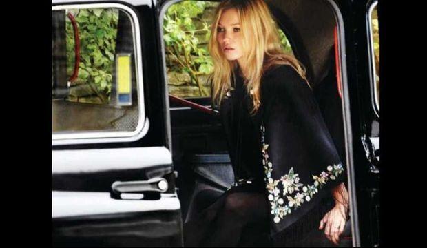 Kate Moss Topshop-