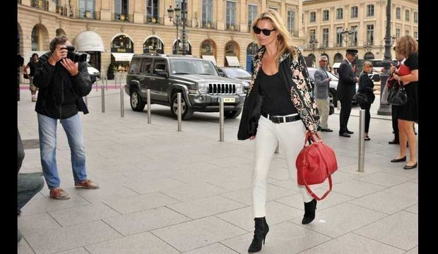 Kate Moss -