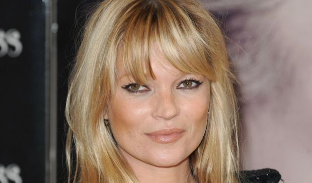 Kate Moss-