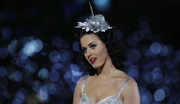 Katy Perry Grammy Awards-