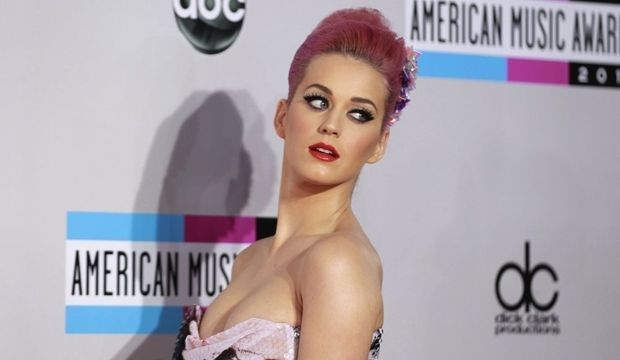 Katy Perry-
