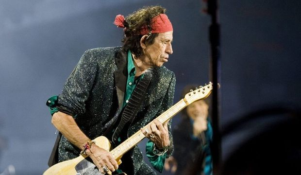 Keith Richards-Keith Richards