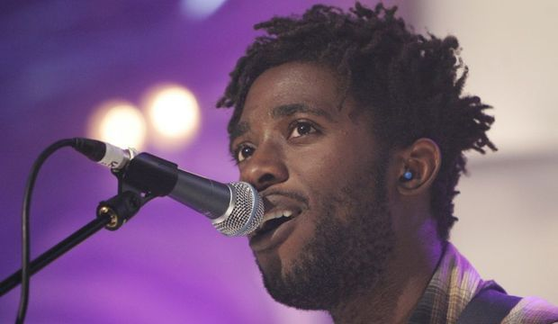 Kele Okereke chanteur Bloc Party-