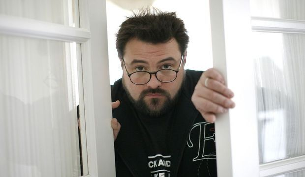 Kevin Smith-