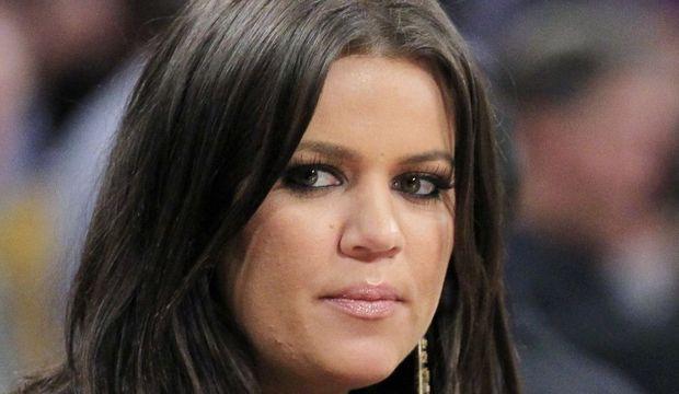 Khloe Kardashian-