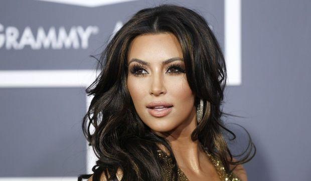 Kim Kardashian-