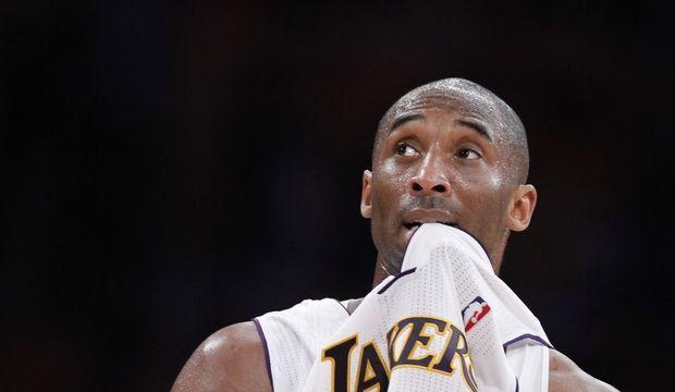 Kobe Bryant-