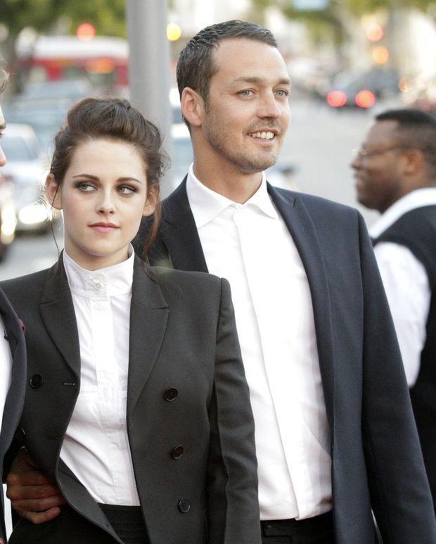 Kristen Stewart et Rupert Sanders-