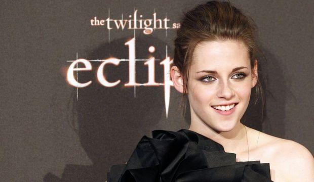 Kristen Stewart-