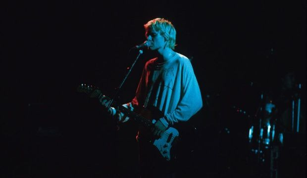 Kurt Cobain-