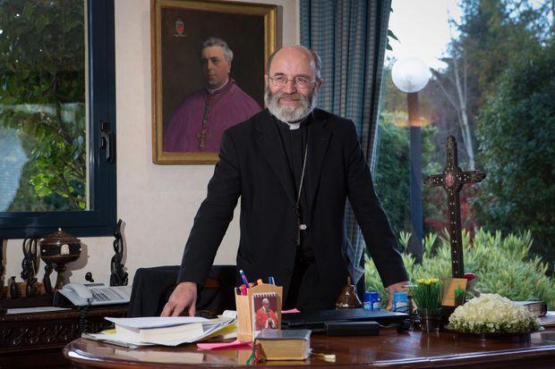 Monseigneur Centene