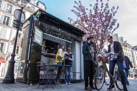 L'engouement pour cette conciergerie a dépassé les frontières de la capitale parisienne. Plus de 250 demandes venant notamment de Toulouse, de Nantes, de Bordeaux ou encore de Belgique ou d'Italie ont été faites à la start-up associative.