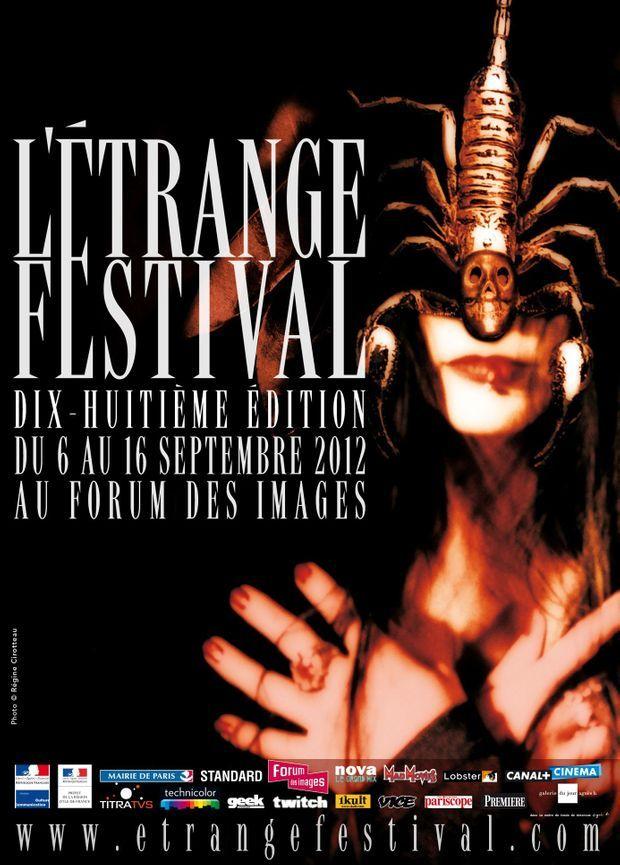 L'Etrange Festival 2012_Visuel-